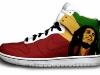 Bob Marley Nike