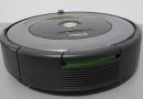 Test :: iRobot Roomba 681